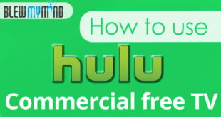 Hulu - Commercial Free TV is Here!